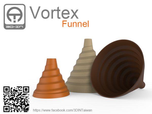 vortex-funnel