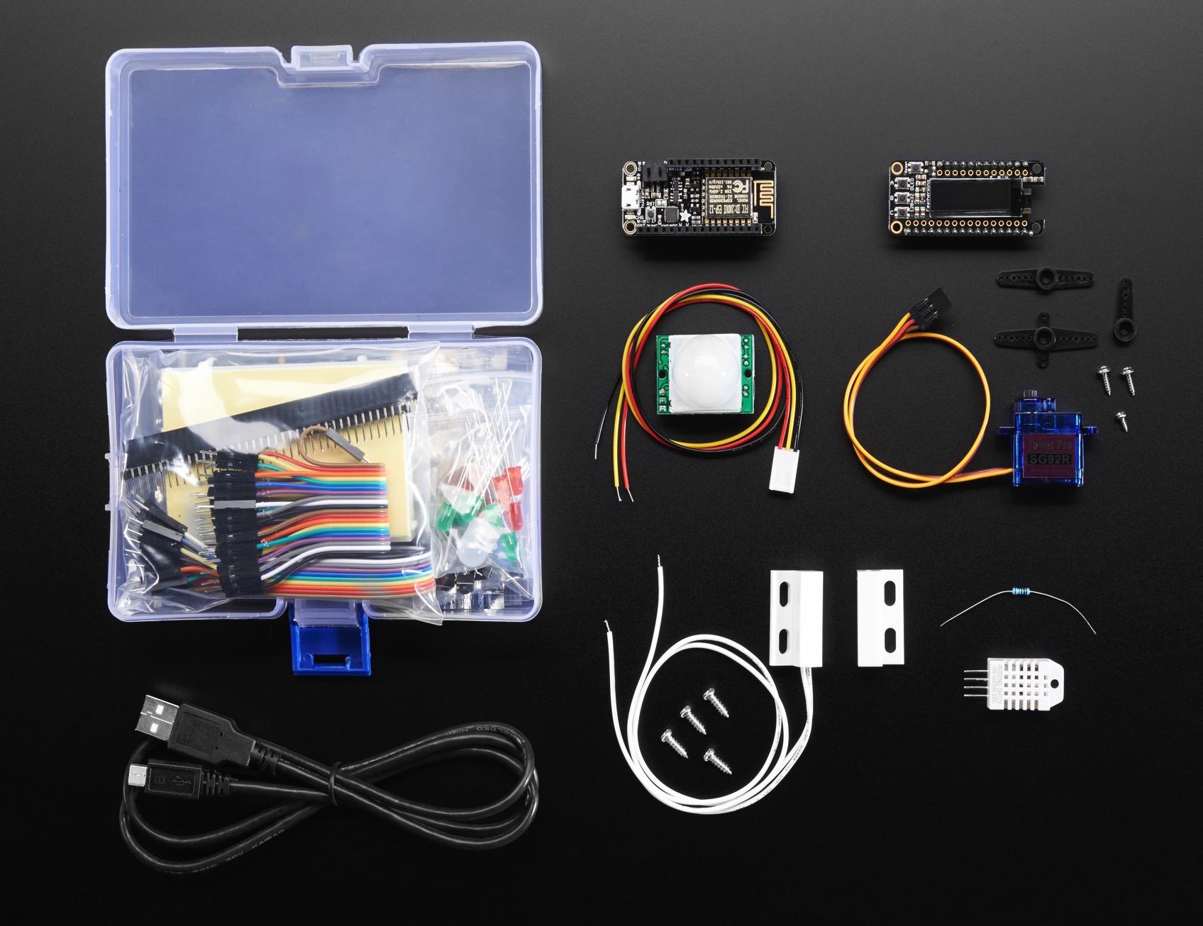 3210 kit ORIG