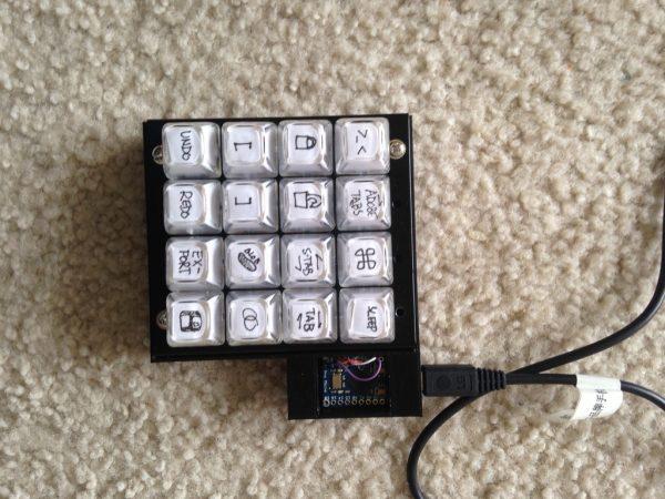 4x4-keyboard