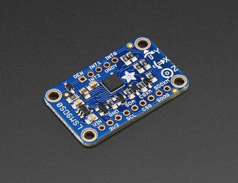 9DOF Sensor