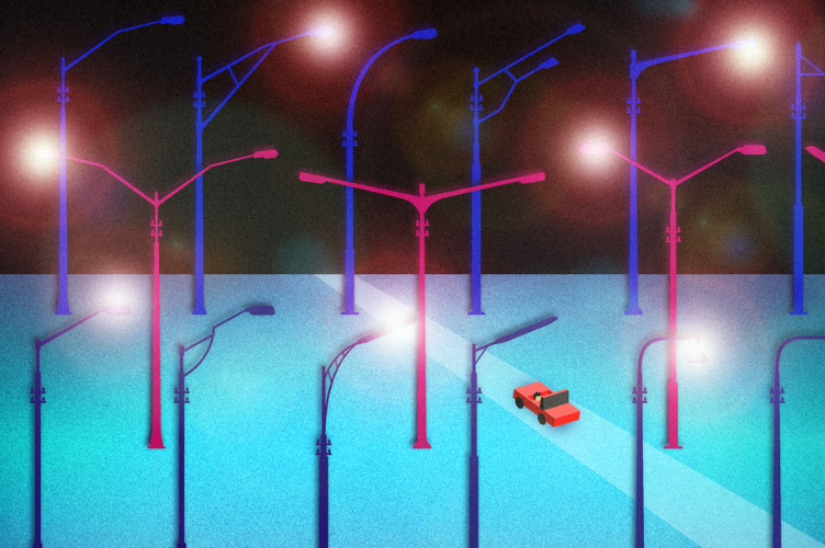 Drive by monitoring for urban streetlights MIT News