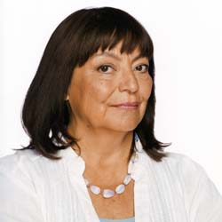 Lydia Villa Komaroff