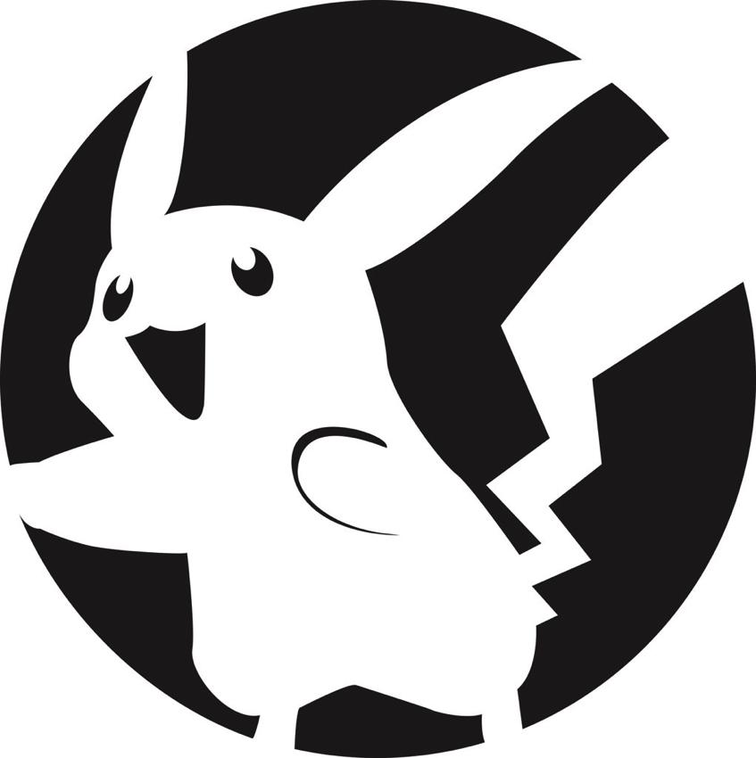 Make A Pokémon Jack-O-Lantern With These Templates