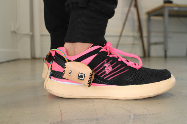 Sneaker Beats