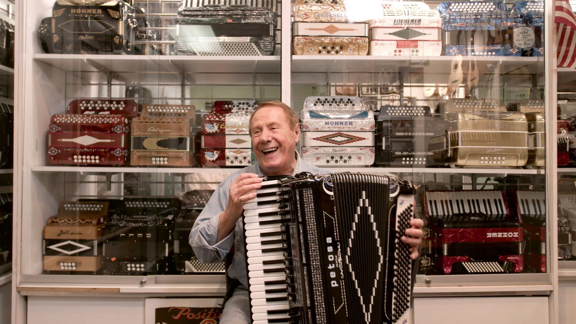 New york city s last accordion repairman « adafruit