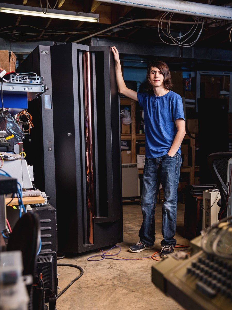 3063265 inline 3063265 inline i 2 the teenage ibm employee who got his job by buying an old mainframe computer 1