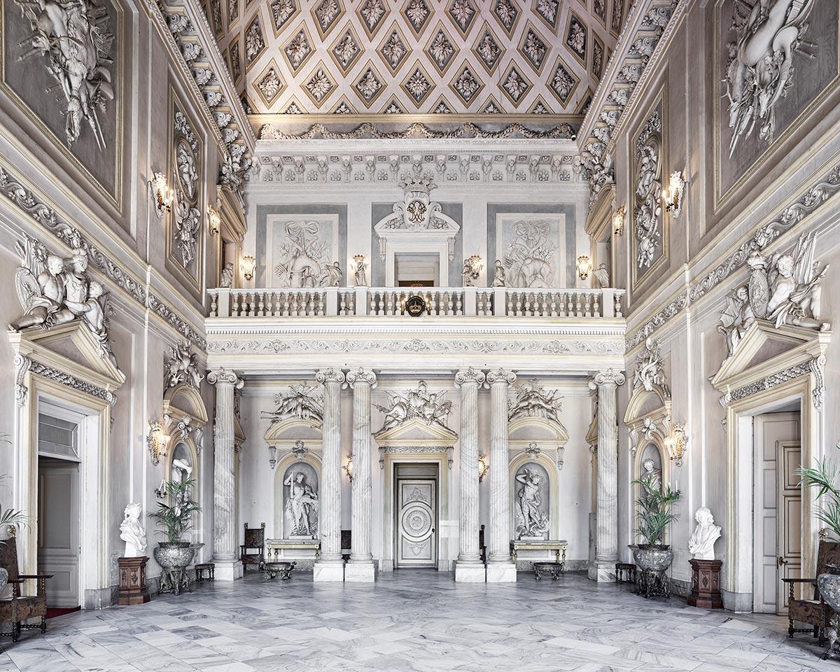 Castello Racconigi Italy 2016