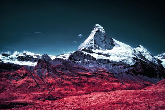 Matterhorn Zermatt