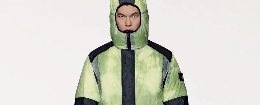 Ice Jacket Wearable Tech