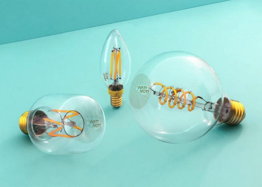 Plumen wattnott lightbulb collection lighting technology dezeen 2364 ss 3 852x609