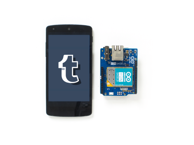 Photo2Tumblr Hackster io