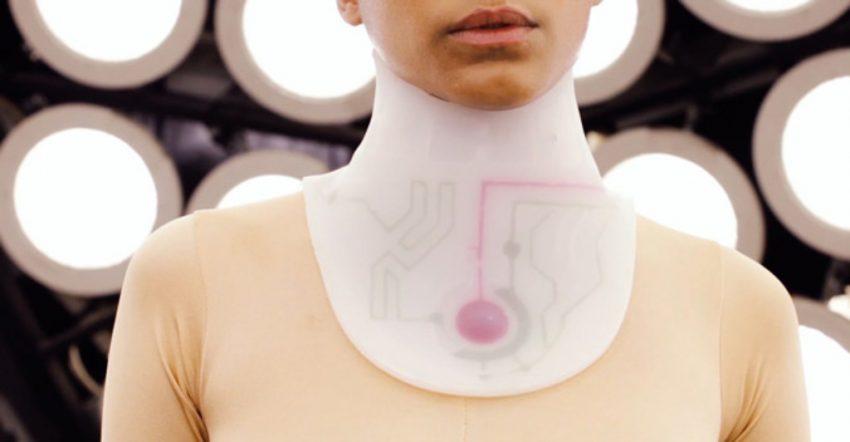 Sarotis Haptic Skin