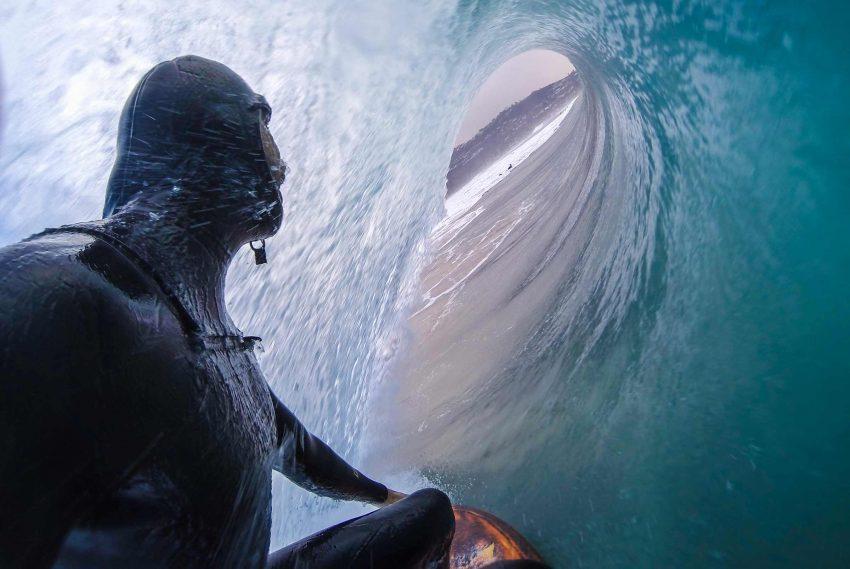 Kapono Surfing Microbes