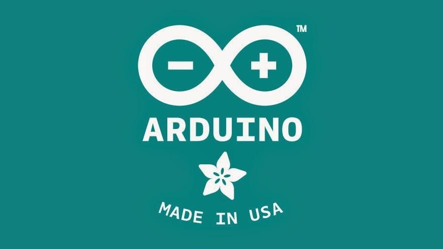 Arduino G+