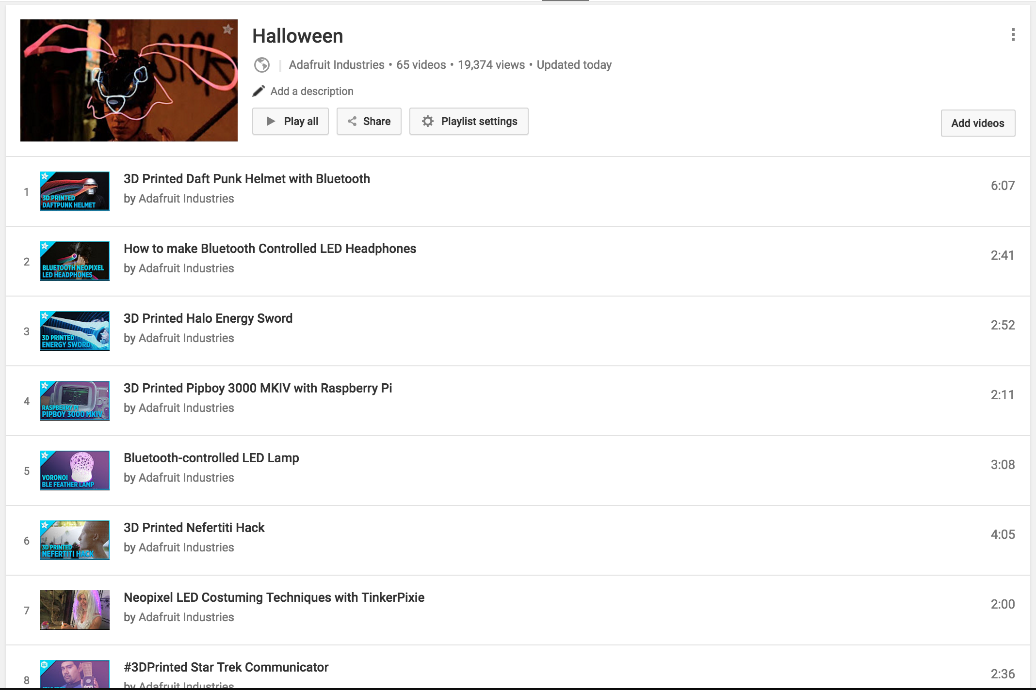 halloween-youtube-screenshot