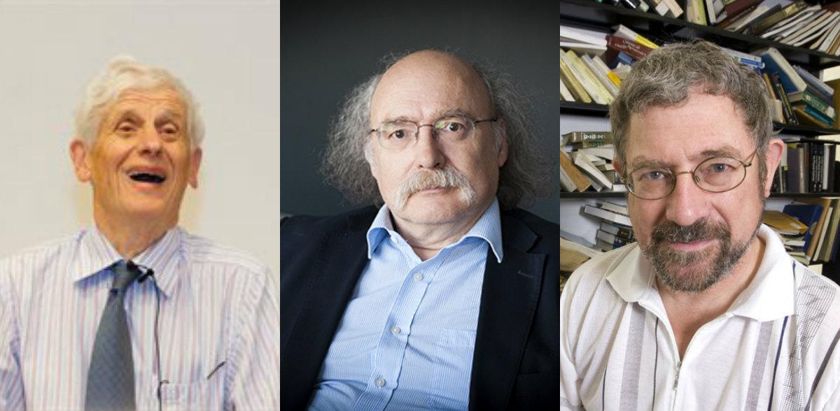 Nobel physics 2016 thouless haldane kosterlitz