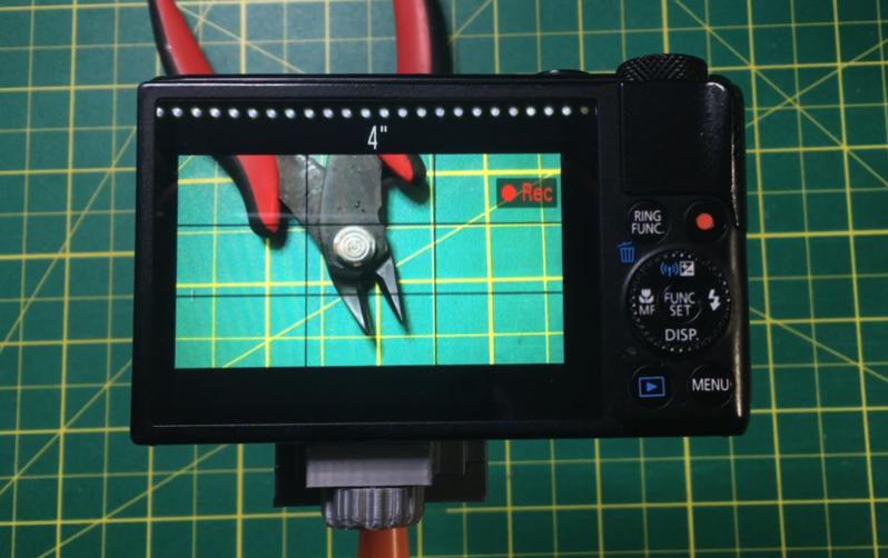 Tools CameraMount12