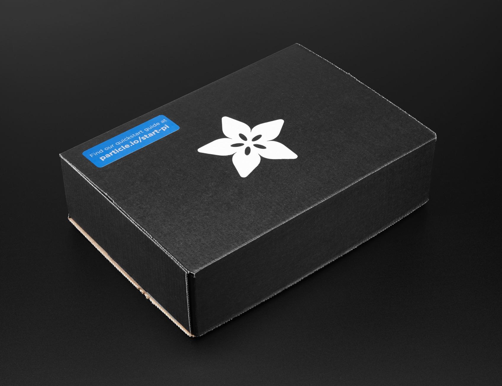 3312 iso box ORIG