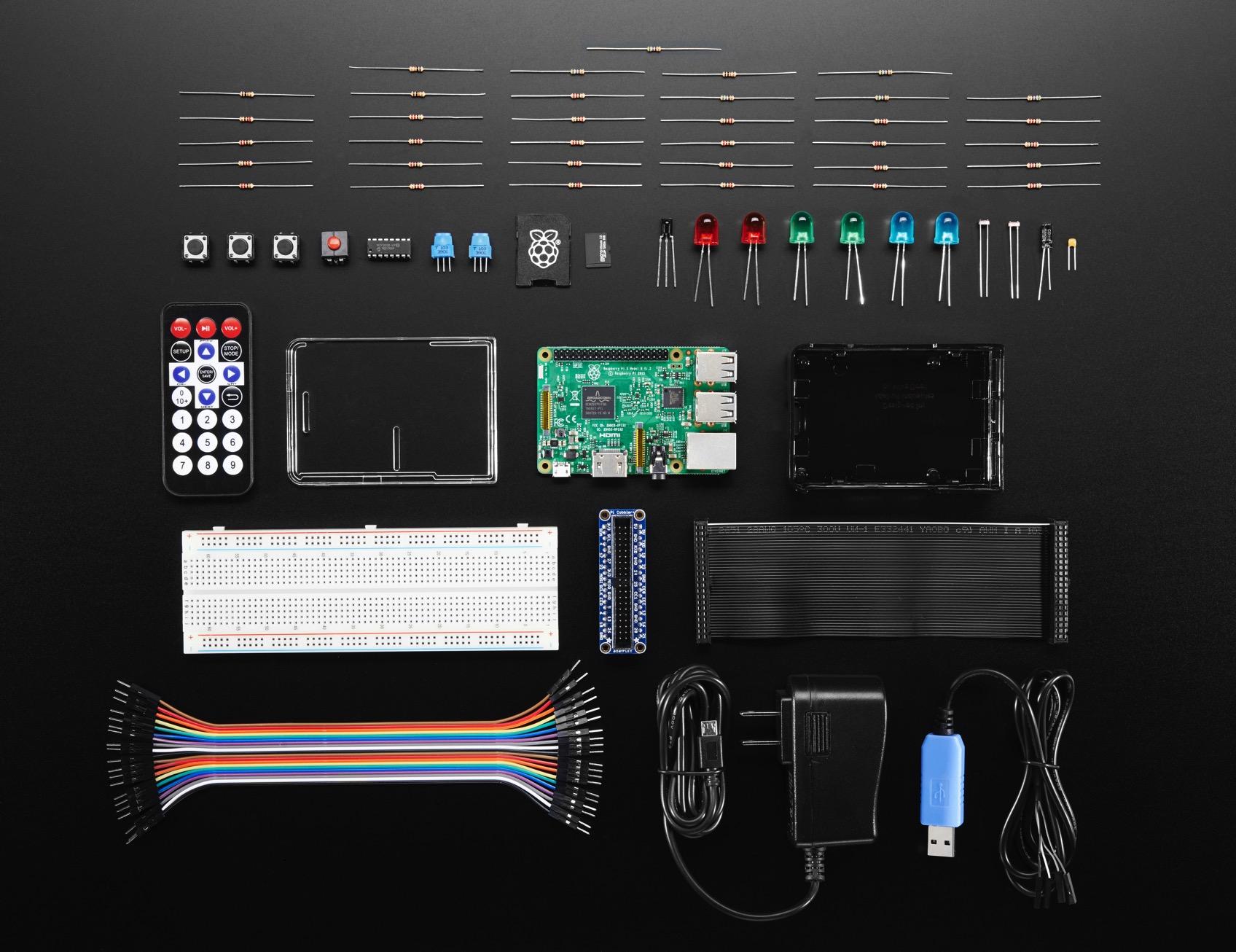 3312 kit ORIG