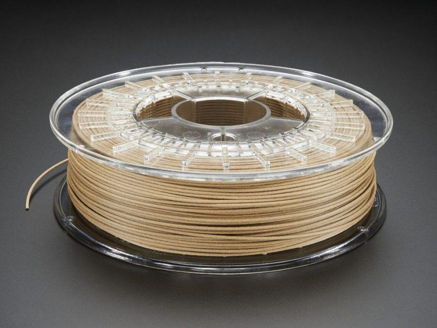 Bamboo PLA