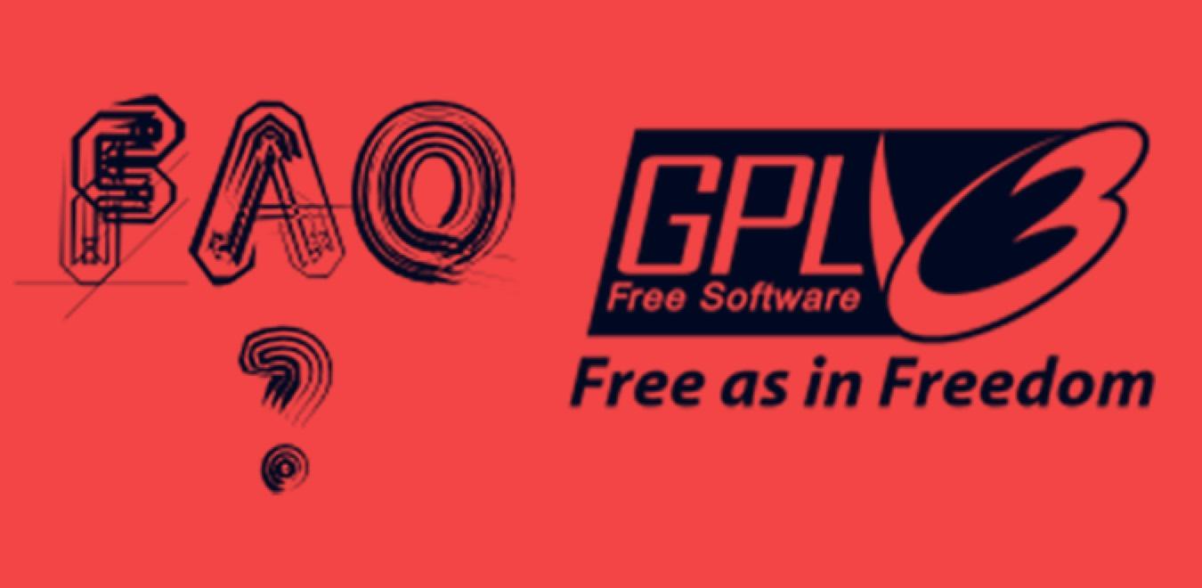 Blog-Faq-Gplv3