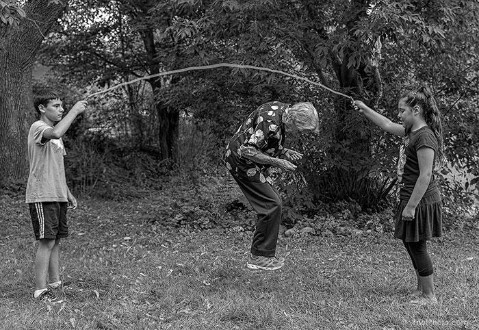 91 year old mother playful photography elderly women strange ones tony luciani 13
