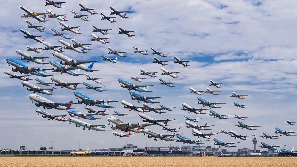 Planes 10