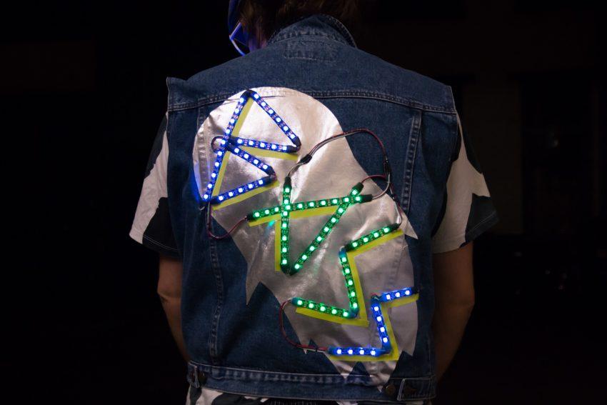 Trafo Bass Vest