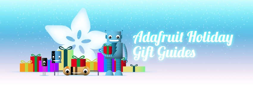 Adafruit holiday guides 2015 hero