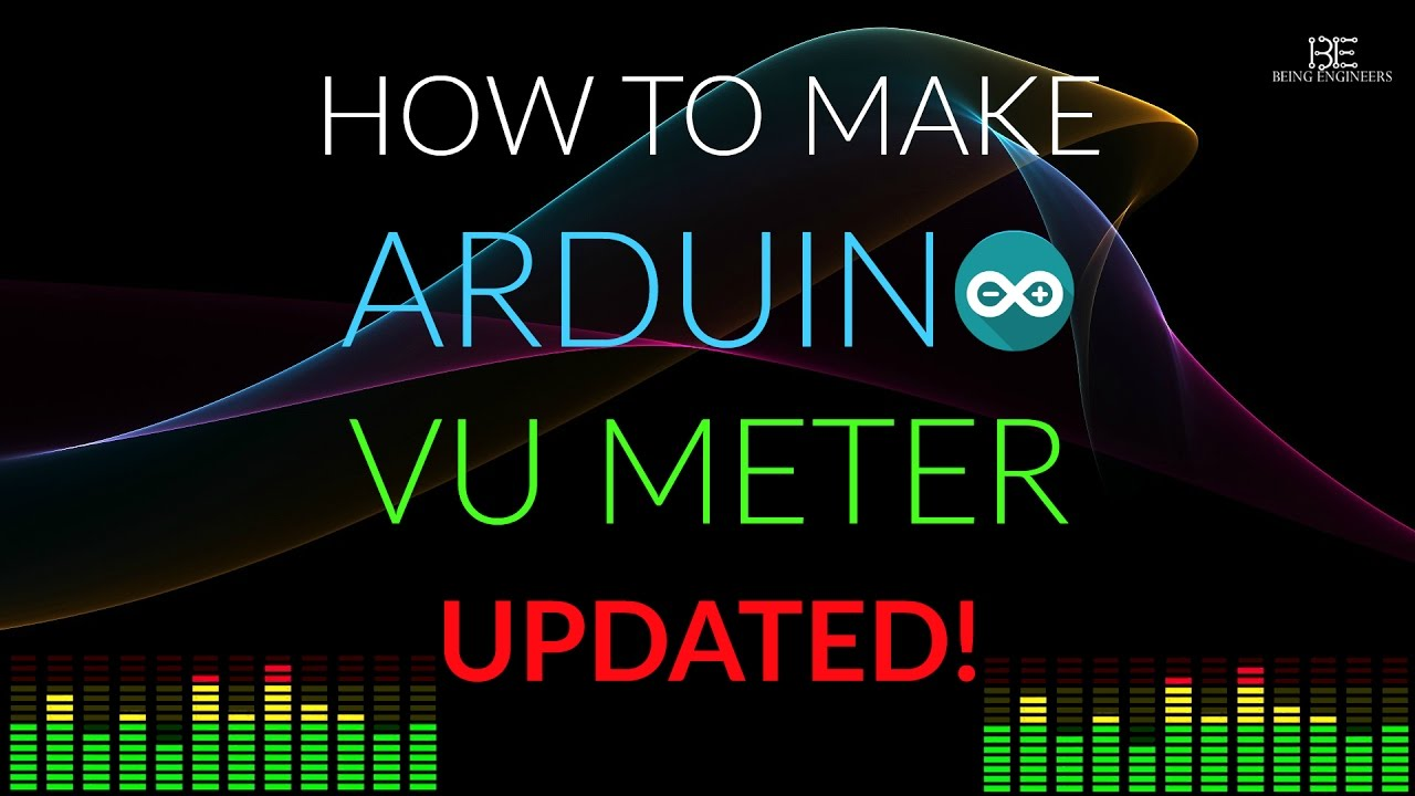 Arduino Vu Meter Arduinomonday Musicmonday Adafruit Industries Circuit Using A Photointerrupter Electrical Engineering Stack Makers Hackers Artists Designers And Engineers