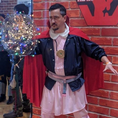 doctor-strange-stranger-things