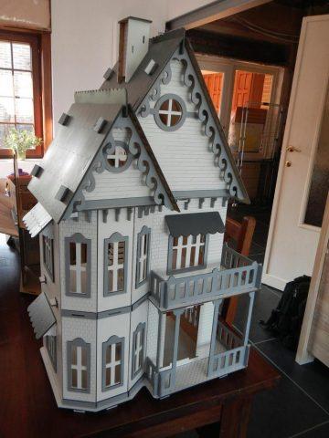 goth-house