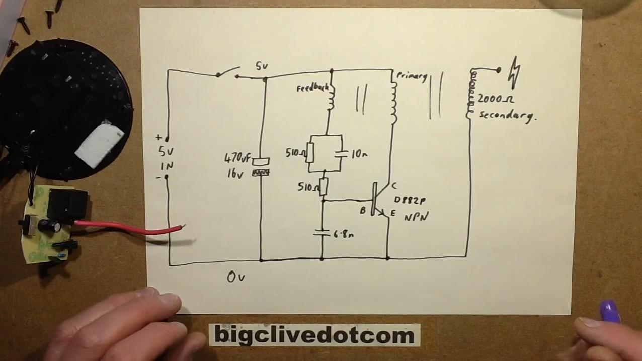 plasma-ball-circuit