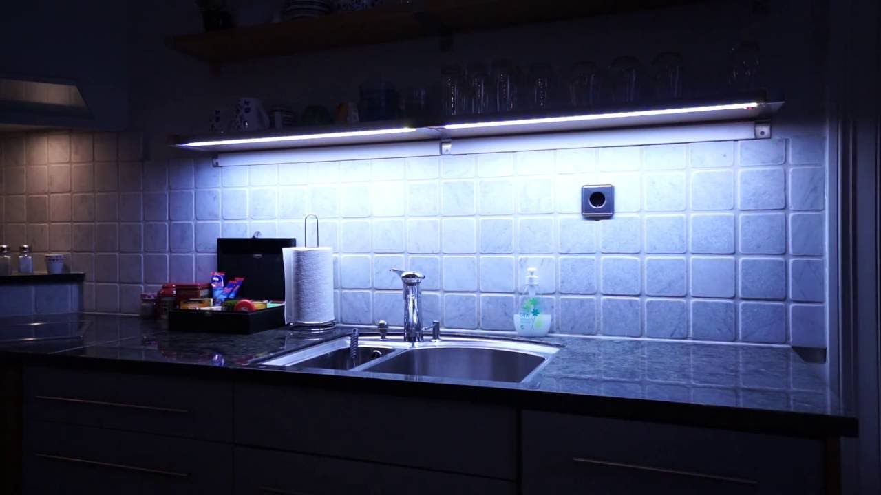 Gesture Controlled Dimmable Led Light Using Arduino Amp Apds
