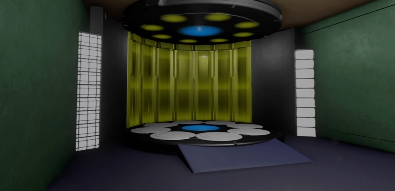 Play Aboard USS Enterprise 'D' in Halo 5 Forge Minigame