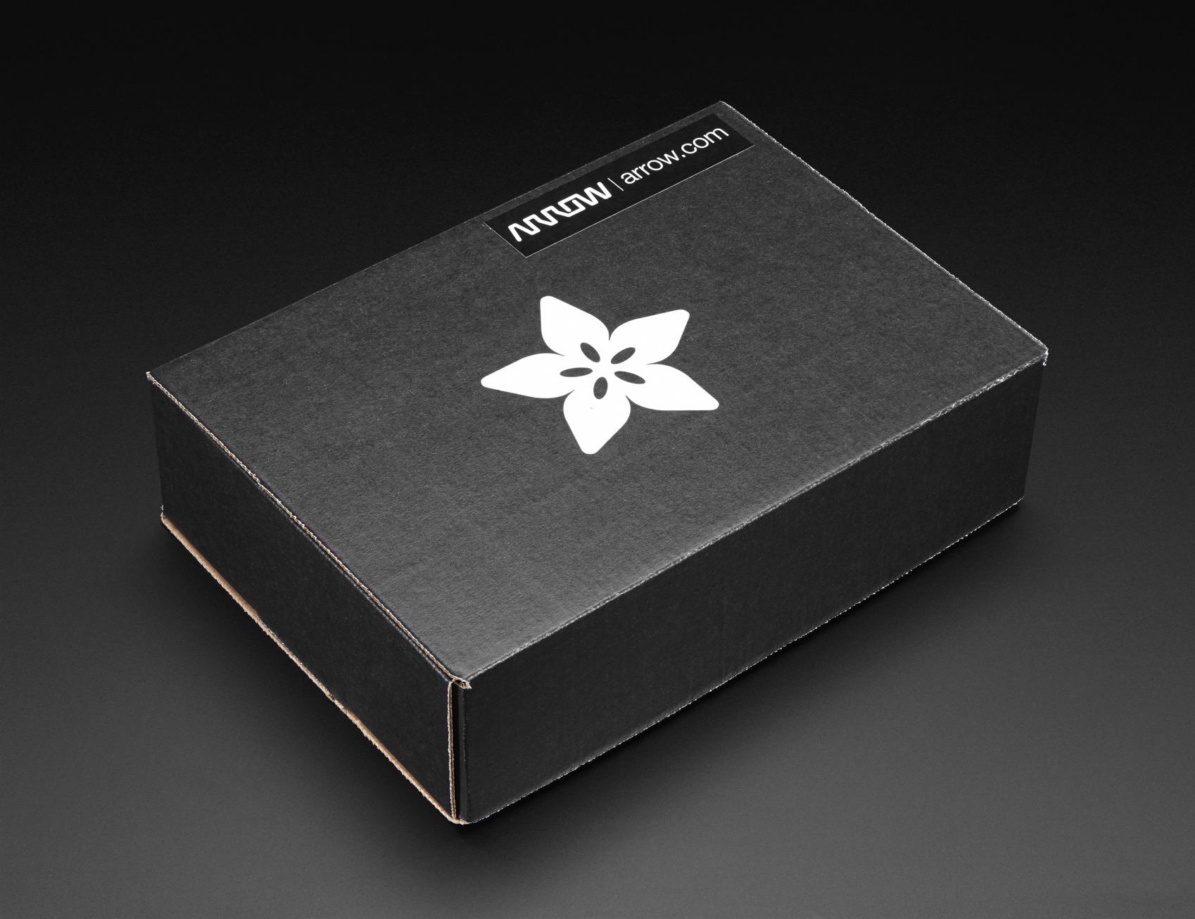 Adafruit Arrow iso box ORIG