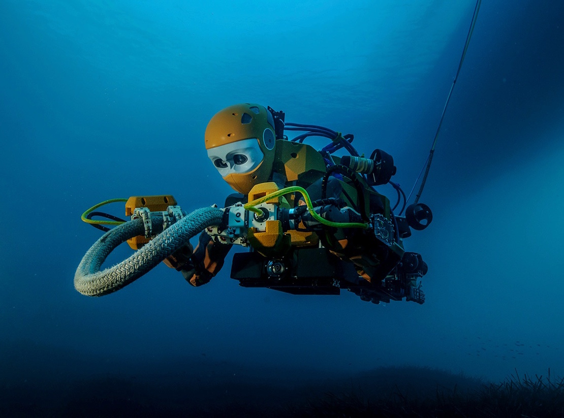 AI To Harness Oceanography's Potential