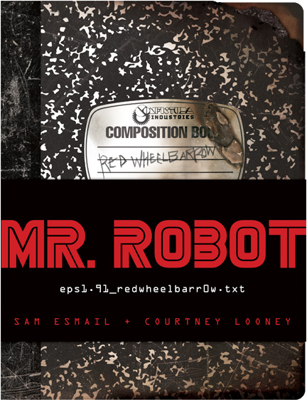Mr Robot Book