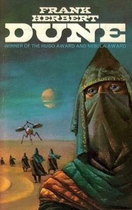 Dune adaptation