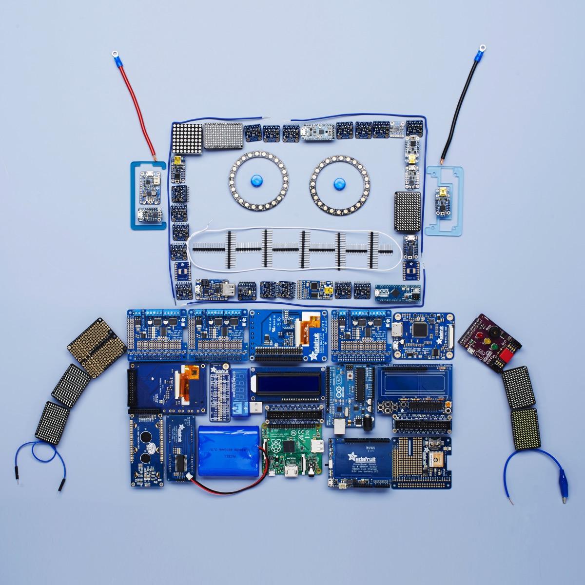 Adabot Boards