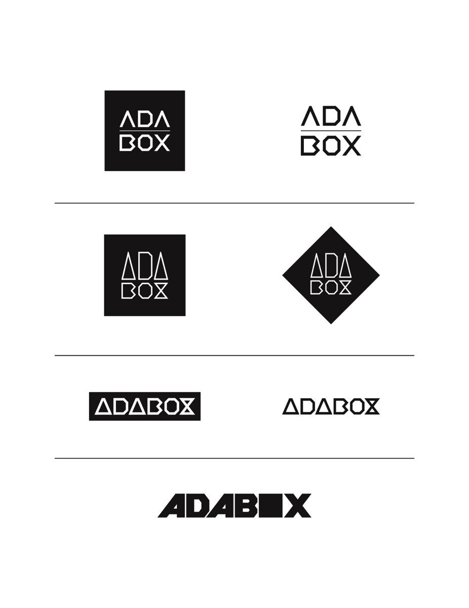 Adafruit adabox logo 1