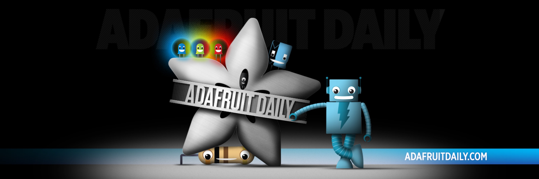 Adafruit Daily Twitter