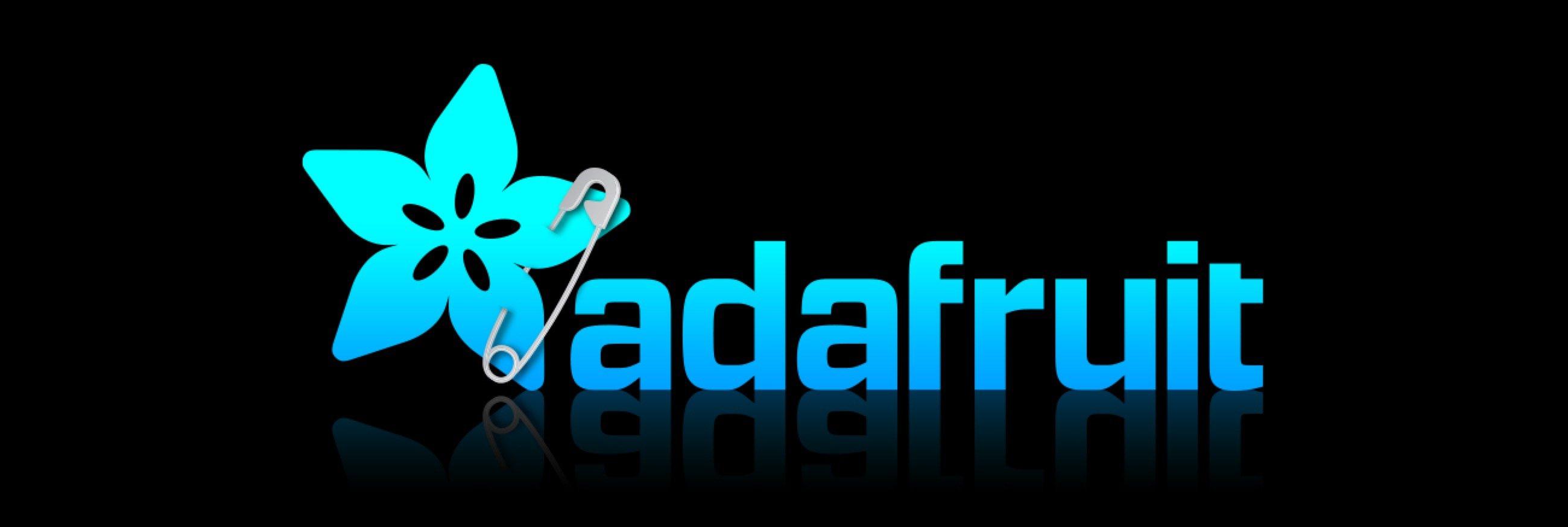 Adafruit Safetypin Blog