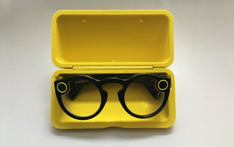 Projects spectacles