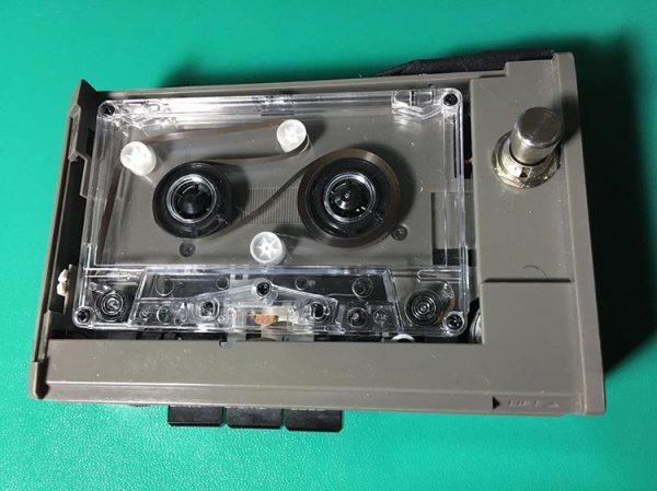 How to Make a Tape Loop out of a Cassette #MusicMonday