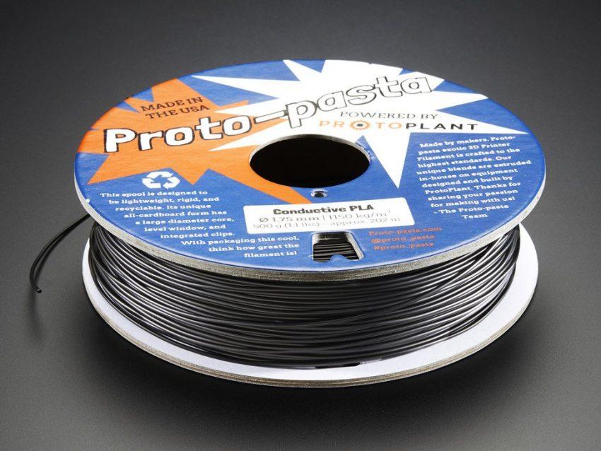 Proto Pasta Conductive Filament