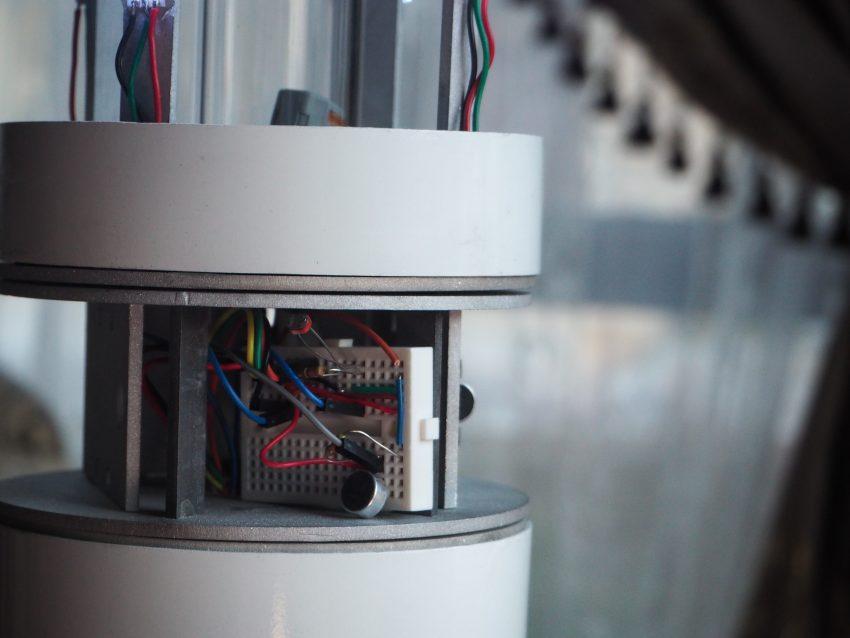 Sensing Spaces Tower