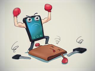 Androidfight