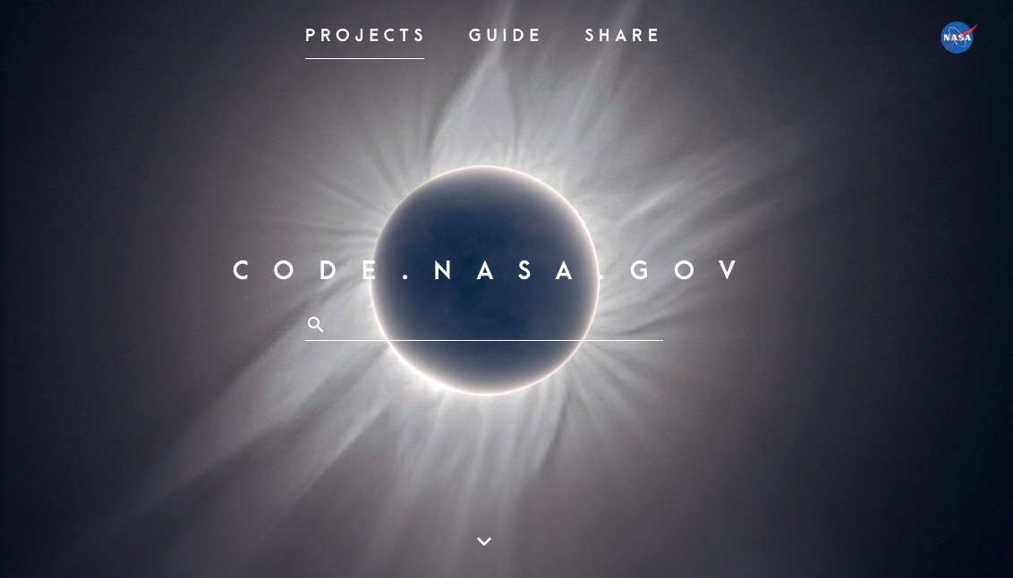 NASA Open Source Software