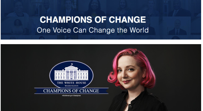 Ladyada adafruit makers removed from whitehouse website WHChamps NationOfMakers mfgday makerswomen Adafruit Industries Makers hackers artists designers and engineers